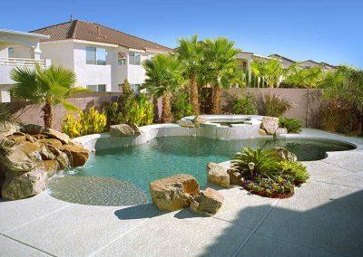 3D Pools Design in Phoenix