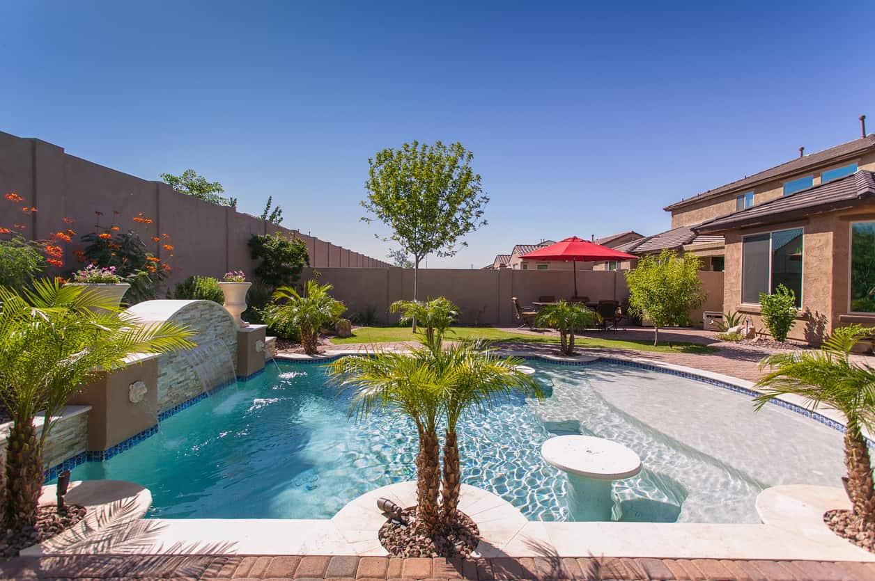 Phoenix extreme pools