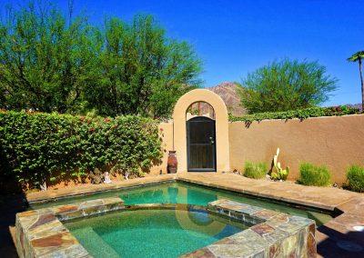 Phoenix outdoor pools
