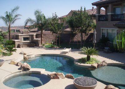 Phoenix pools 3d
