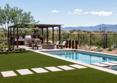 landscape design in Phoenix