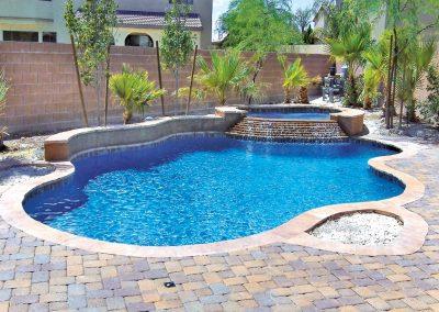 pool contractors in Phoenix